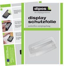 2x Jura Z7  Tropfblech Film de protection d'écran protecteur antireflet dipos