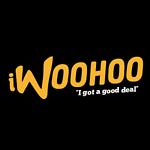 "iWoohoo ""I got a good deal"""