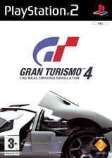 Gran Turismo 4 PS2 playstation 2 jeux course race games spelletjes 1147