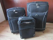 Kofferset 3-tlg  Weichgepäck
