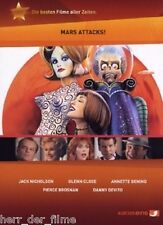 MARS ATTACKS! (Jack Nicholson, Pierce Brosnan) NEU+OVP