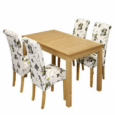 Up to 6 More than 200cm Fixed Kitchen & Dining Tables