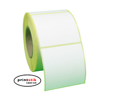 More details for cas scale labels thermal 58mm x 60mm 40 rolls free del!