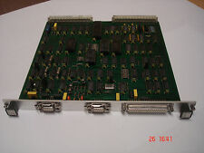 Maho - Deckel - CNC Philips 432 Platine