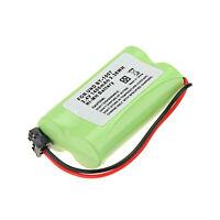 1400MAH 2.4V HOME USE CORDLESS PHONE BATTERY For UNIDEN BT-1007 BT1007 BT1015