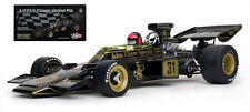 Quartzo 18291 Lotus 72D Austrian GP 1972 World Champion E Fittipaldi 1/18 Scale