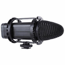 Wired Standard Camcorder Microphones for Nikon