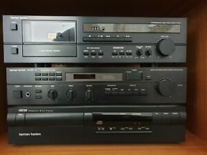 Hi fi stereo system