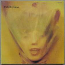 LP The Rolling Stones - Goats Head Soup - Deutschland 1979 - VG++ to NM