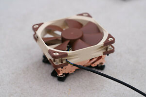 Free S/H: 3D Printed Black Cryorig C7 Adapters 92mm 120mm ABS 40mm Fan Add-Ons