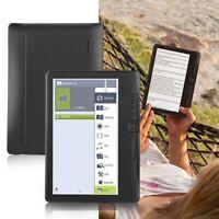 7inch TFT LCD Screen E-paper E-book Reader E-Reader 4GB 8GB 16GB PDF TXT JPG GIF