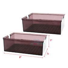 Aquarium Top Filter Box External Hang On Bio Filter Box
