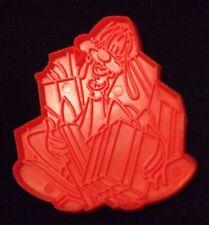 Vintage Hoan Plastic Disney Character Goofy Christmas Cookie Cutter