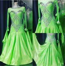 Chrisanne Couture Junior International Standard Ballroom Competition Dance Dress