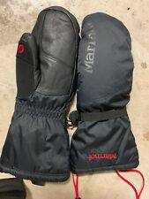 MARMOT Expedition Mitt Black 16380/ Men's Mountain Clothing Gloves & Mittens L