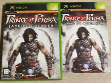 PRINCE OF PERSIA L'AME DU GUERRIER XBOX (XBOX 360 ONE S X SERIES X)