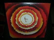 STEVIE WONDER // Songs in the Key of Life / NEW 180 GRAM TRIPLE RECORD LP VINYL