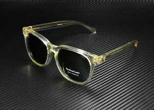 RALPH LAUREN POLO PH4150 503471 Pinot Grigio Bottle Green 54 mm Men's Sunglasses