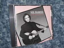 "NEIL DIAMOND CD ""THE BEST YEARS OF OUR LIVES"" CLASSIC"