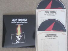 DAVID BOWIE  - CD Album - ZIGGY STARDUST  - MOTION PICTURE SOUNDTRACK