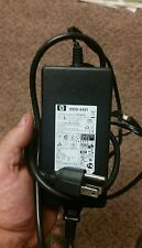 HP AC Printer Power Adapter 0950-4491 and Geek Squad USB printer cable 6'