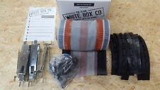 Dry ridge Roof Kit for Concrete, slate & Clay Tile System 6 Mtr Universal EASY