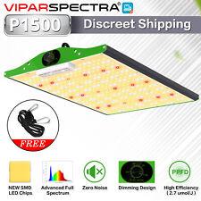 New listing Viparspectra Pro Series P1500 Led Grow Light Full Spectrum for Veg&Bloom Plants