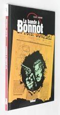 La Bande-Dessinée (Comic Book) to Bonnot