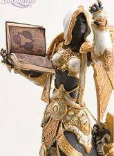 WOW World of Warcraft Sister Benedron Human Priest Priestess Action Figure Doll