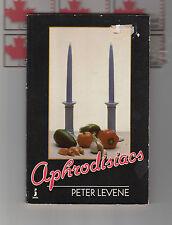 PETER LEVENE tpb Aphrodisiacs recipes