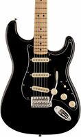 Fender Special Edition Standard Stratocaster Electric Guitar Black