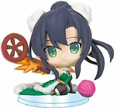 Puzzle & Dragons Verdandi Pugyutto Chibi Norn Figure Collection Vol.8 Mini PAD