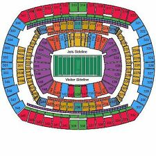 1:00 PM 12th Row NY 2 Sports Tickets