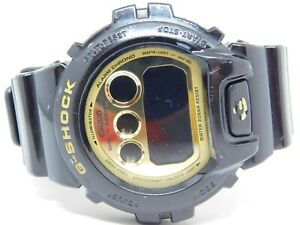 Casio G-Shock Illuminator 3230 DW-6900CB Quartz Digital Men's Watch