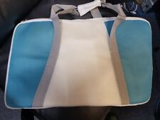 NINTENDO Wii Fit Carry Case Bag with Handle - Brand New, Lined Cover Pouch