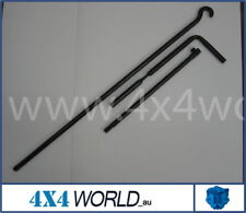 For Hilux YN65 YN60 YN63 YN67 Series Tools Jack Handle