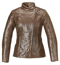 Triumph Ladies Barbour Leather Jacket Was REDUCED