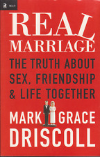REAL MARRIAGE The TRUTH  About SEX, Friendship & LIFE TOGETHER