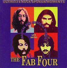Beatles, Magical & Mystical Words, Excellent