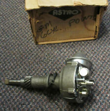 1132 1971 - 1974 Chevrolet / GM 250 292 Reman Distributor / 30-1637 D244