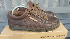 Mephisto rainbow Brown Mammoth Uk8 Bought From Oi Polloi