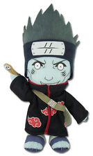 *NEW* Naruto Shippuden: Kisame 8'' Plush by GE Animation