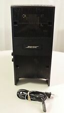 BOSE ACOUSTIMASS 6 SERIES 3 III SPEAKER SUBWOOFER BASS WOW!