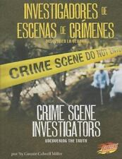 Investigadores de Escenas de CrÃmenesCrime Scene Investigators: Descubren la ver