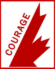 "Tragically Hip - Courage Poster - 8""x10"" Photo"
