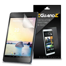 "3X EZguardz NEW Screen Protector Skin Cover HD 3X For Nobis 7.85"" Tablet NB7850S"