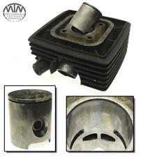 Cylindre & Piston Zündapp KS80 (530-05)