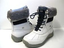 Ugg Adirondack II Women Boots White US 8 /UK 6.5 /EU 39