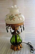 Boudoir Lamp For Sale Ebay