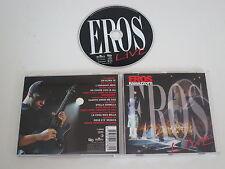 Eros Ramazzotti/Live(ddd-bmg 74321 623782) CD Album